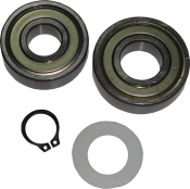 8993019811 Набор подшипников MPA0799 Endplate Bearing Kit для орбитальных машин Mirka ROS и OS