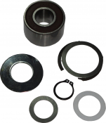 8993019711 Набор подшипников MPA0802 Spindle Bearing Kit для орбитальных машин Mirka ROS 125/150, 70х198мм OS