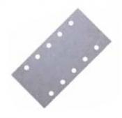 Абразивный лист Mirka Q.Silver на бумажной основе на липучке, 115x230мм, P240