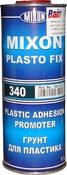 1К Грунт для пластика Mixon PLASTOFIX 340, 1л