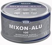 Шпатлёвка алюминиевая MIXON-ALU, 1,8 кг
