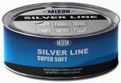 Шпатлёвка универсальная MIXON SILVER LINE SUPER SOFT, 1,7 кг