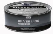 Шпатлёвка алюминиевая MIXON SILVER LINE ALUMINIUM, 1,8 кг