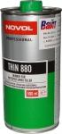 32201 THIN 880 Растворитель для жидкой шпатлевки Novol 1201, 0,5л