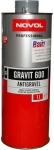 37811 Антигравийное покрытие MS - Novol GRAVIT 600 серое, 1кг
