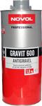 37814 Антигравийное покрытие MS - Novol GRAVIT 600 серое, 1,8кг