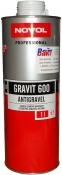 37831 Антигравийное покрытие MS - Novol GRAVIT 600 белое, 1кг
