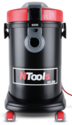Пылесос NTools VC 36EP с автоматом электрическим и пневматическим