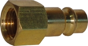 "OP20F SUMAKE 1/4""(f) Штуцер для быстроразъема"