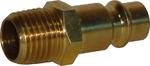"""OP20M SUMAKE 1/4""""(m) Штуцер для быстроразъема"""