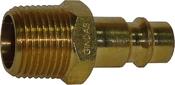 """OP30M SUMAKE 3/8""""(m) Штуцер для быстроразъема"""