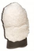 Шерстяная перчатка Corcos для натирки кузова авто