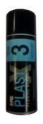 Грунт наполнитель сглаживающий неровности U-Pol PLAST 3 (серия PLAST X®), серый