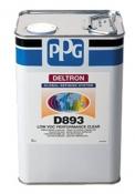 Лак PPG DELTRON Low VOC D893 - HS, 5л