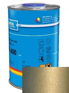 """Купить CP99-DAE60F Базовая эмаль Light Gold Met, """"металлик"""" Profix - Vait.ua"""