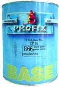 "CP99-DAE92U Базовая эмаль ""Poly silver"", ""металлик"" Profix"