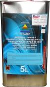 Универсальный растворитель PYRAMID для акриловых продуктов и базовых эмалей, 5л