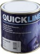 "LAD628 Эмаль базовая QuickLine Basecoat ""Нептун"", 0,75л"