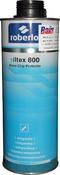 Антигравийное защитное покрытие Siltex 800 Roberlo (черное), 1л