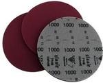 """Абразивные диски SIAAIR VELVET """"сетка+губка"""" d150мм, P1500"""
