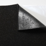 Шумоизоляционный материал Стандарт Изоскрип 5,0, 1000х1000мм х 5,0мм