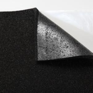 Купить Шумоизоляционный материал Стандарт Изоскрип 5,0, 1000х1000мм х 5,0мм  - Vait.ua