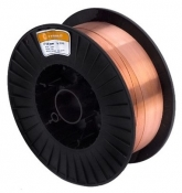 Омедненная сварочная проволока TYSWELD SG2, d 0,8мм, вес 5 кг