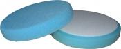 """Полировальный круг мягкий """"ВАЙТ"""", диаметр 150мм, синий"""
