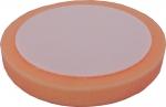 """Полировальный круг универсальный """"ВАЙТ"""", диаметр 150мм, оранжевый"""