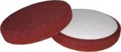 """Полировальный круг универсальный """"ВАЙТ"""", диаметр 150мм, бордовый"""