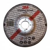 63984 Зачистной диск 3M™ Inox T27, 125 x 6,8 x 22,2 мм